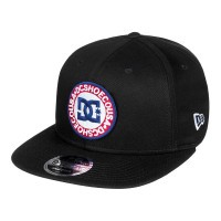 DC Speedeater Snapback Pet