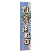 Naked Stuntstep Griptape - Western