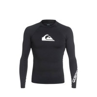 Quiksilver All Time Long Sleeve UPF 50