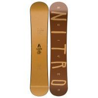 Nitro Hazzard Snowboard
