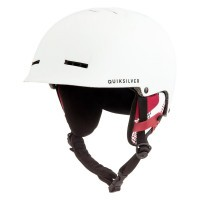 Quiksilver Fusion Snowboard/Ski Helm