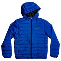 Quiksilver Scaly Hooded Puffer Youth Jas