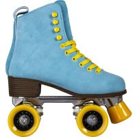 Story Retro Western Side by Side Skates