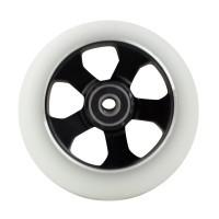 Spoked Wheel 100mm