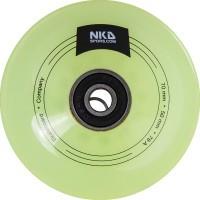 NKD Longboard Wiel 70 mm/80 A