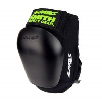 Smith Scabs Safety Gear Junior Knee Pad